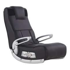 Rocker Es Game Chair Covers For Wedding Hire X Ii Wireless Gaming Black Walmart Com