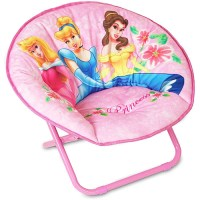 Disney Princess Moon Chair - Walmart.com