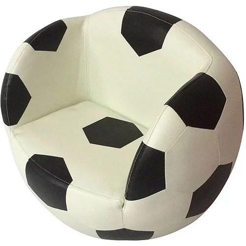 Soccer Ball Chair  Walmartcom