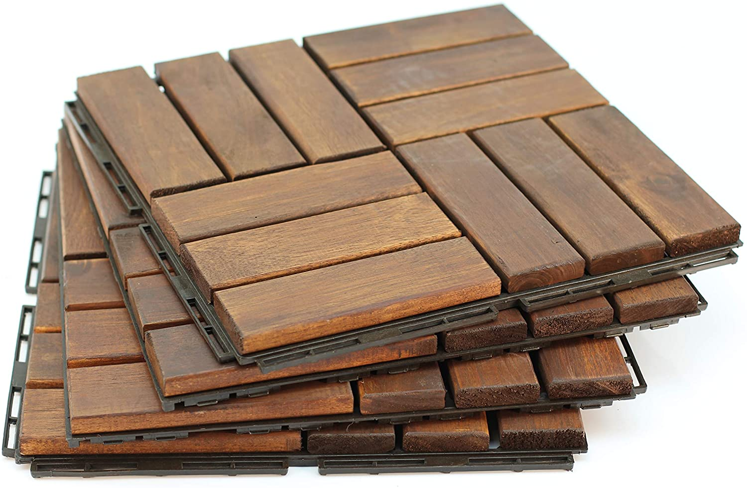 acacia teak wood flooring floor tile great backyard decor to update your look replace that vinyl flooring or a great way to cover that old decking