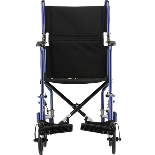 transport wheelchair nova chair for hemorrhoids super lightweight comet walmart com
