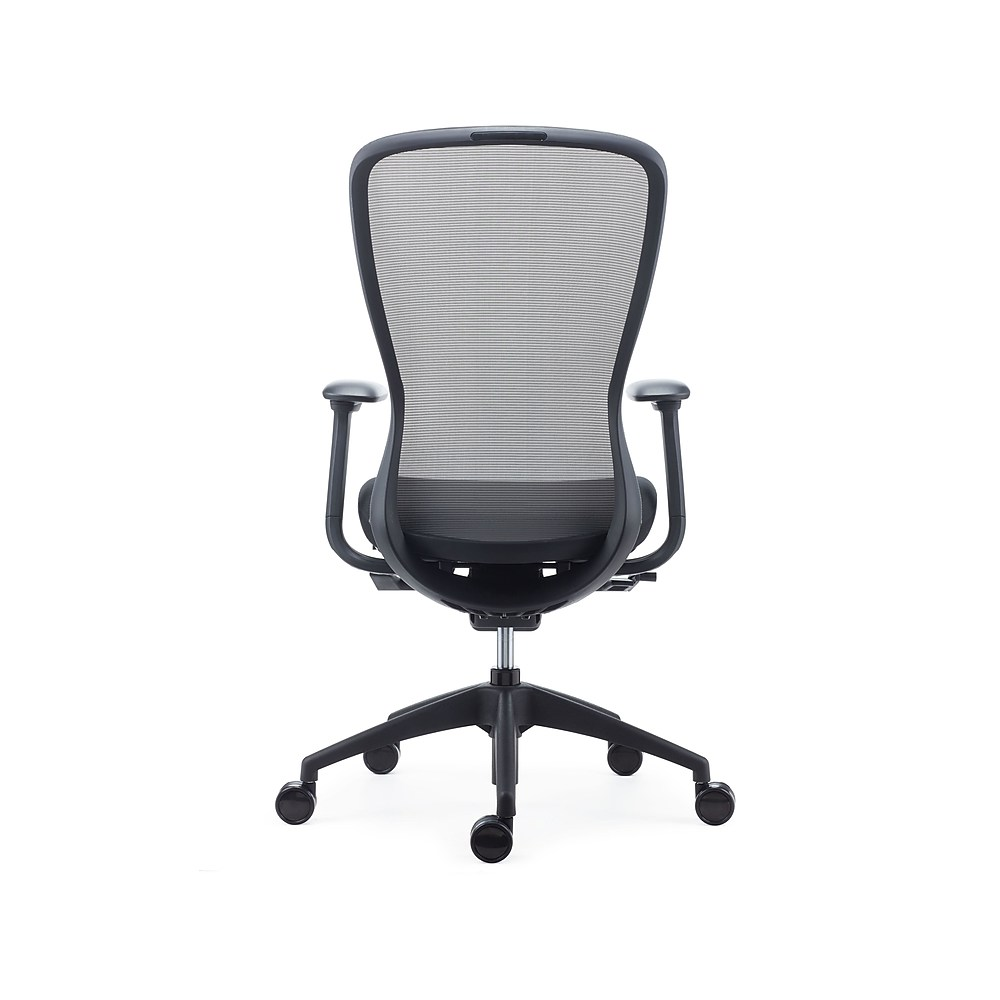Staples Task Chair Staples Ayalon Mesh And Fabric Task Chair Black 2722088