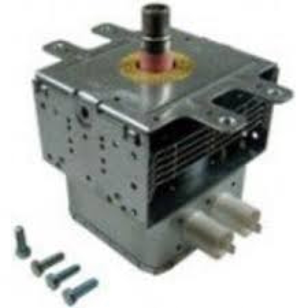 edgewater parts wb27x11079 magnetron for general electric microwave oven