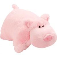 Pillow Pets Pee-Wees - Pink Pig - Walmart.com