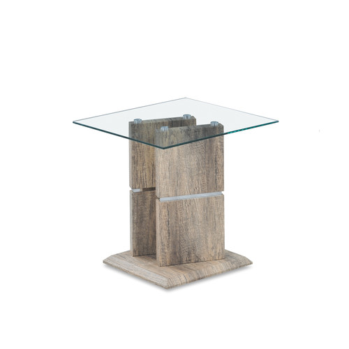 Secure Glass Table Top To Base