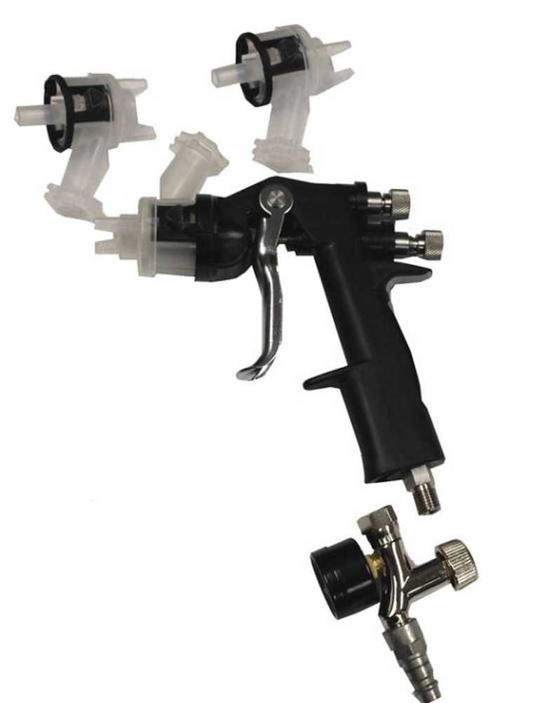 Accuspray Hvlp Gun Parts
