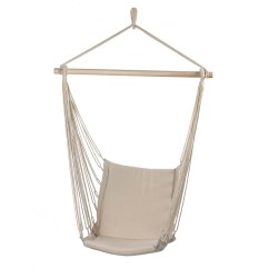 Rope Chair Swing Office For Large Person Hammocks Hanging Portable Patio Sold By