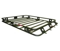 Smittybilt 40404 Defender Roof Rack - Walmart.com