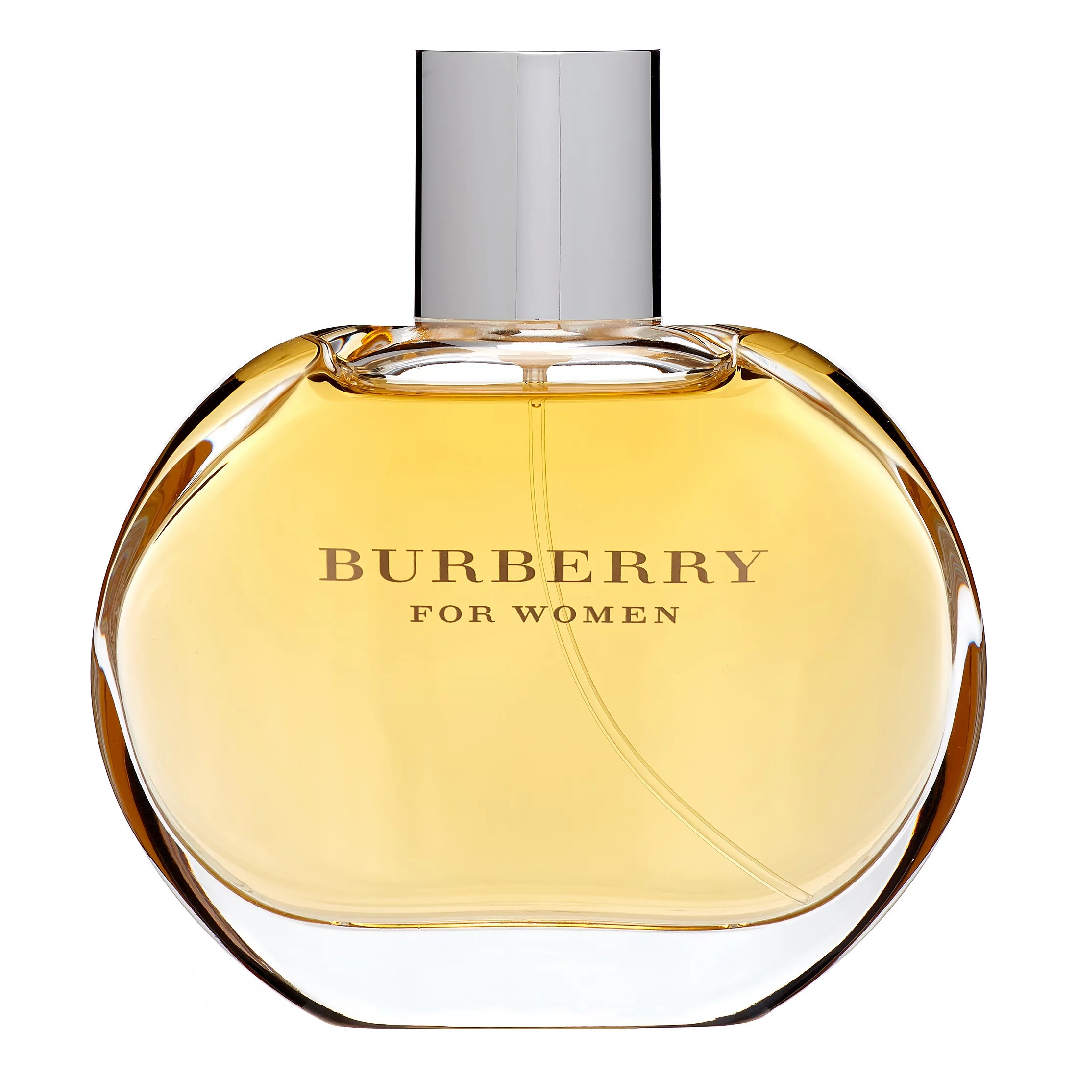 ( Value) Burberry Classic Eau De Parfum Spray, Perfume For Women, 3.3 Oz