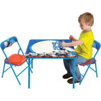 Disney Princess Mickey Mouse Erasable Activity Table Set ...