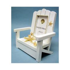 Beach Chair Photo Frame Bedroom Gumtree Ferndown For 4 X 6 Perfect That Vacation Picture Walmart Com
