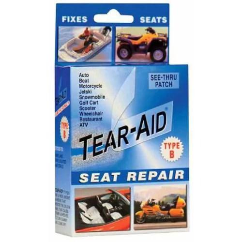 vinyl chair repair kit gilbert ikea tear aid seat blue type b walmart com