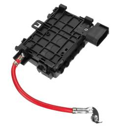 vw seat battery fuse box terminal on top of 1j0 937 550 [ 1200 x 1200 Pixel ]