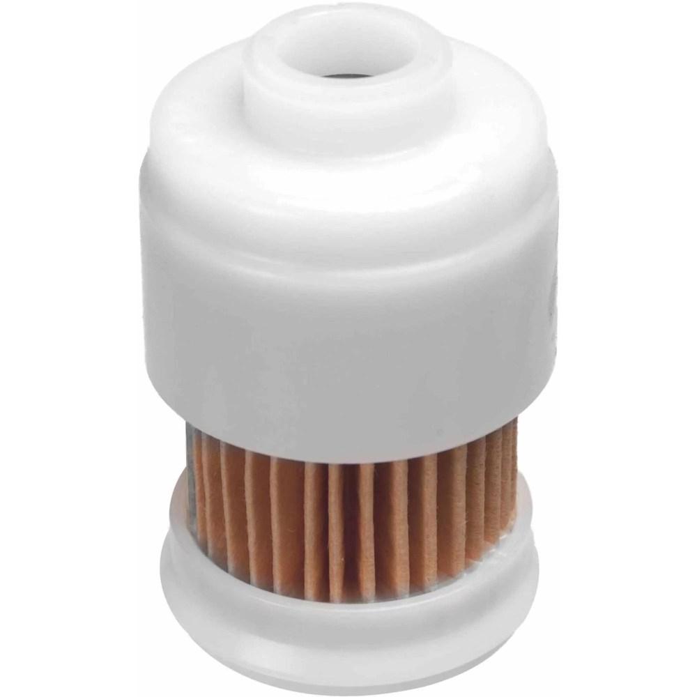 medium resolution of sierra 18 79980 fuel filter for select yamaha outboard marine engines walmart com