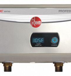 reliance electric hot water heater wiring diagram [ 1125 x 716 Pixel ]
