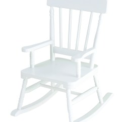 Children Rocking Chairs Small Accent Uk Kids Walmart Com Product Image Wildkin Emerson Chair Multiple Finishes