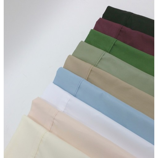 Count Jersey High Thread Sheets