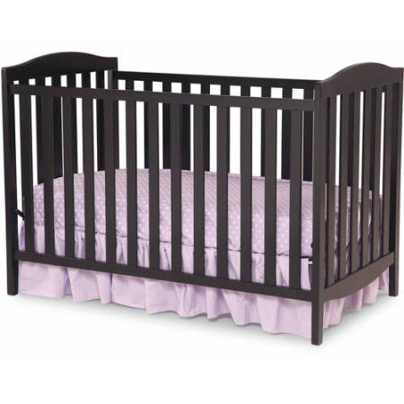 Delta Children S Products Capri 3 In 1 Fixed Side Crib Your