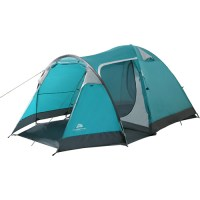 Ozark Trail 4-Person Ultralight Backpacking Tent with ...