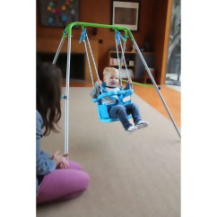 Swing Chair For 5 Year Old Best Lift Recliner 1 Or 2 Child Glide Ride Walmart