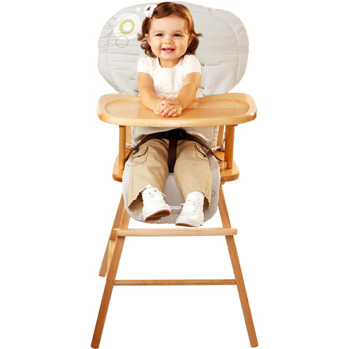 bright starts high chair kids egg upc 074451070073 comfort harmony neutral deluxe product image for cover