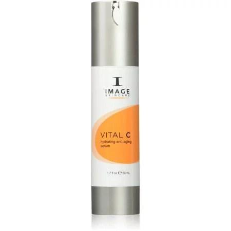 Image Vital C Hydrating Anti Age Serum – 1.7 oz