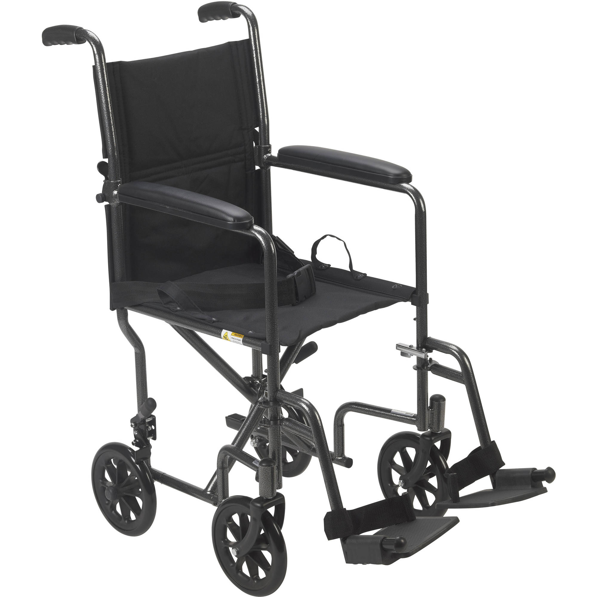 transport wheel chair bow arm morris plans drive medical fly lite ultra lightweight wheelchair black walmart com