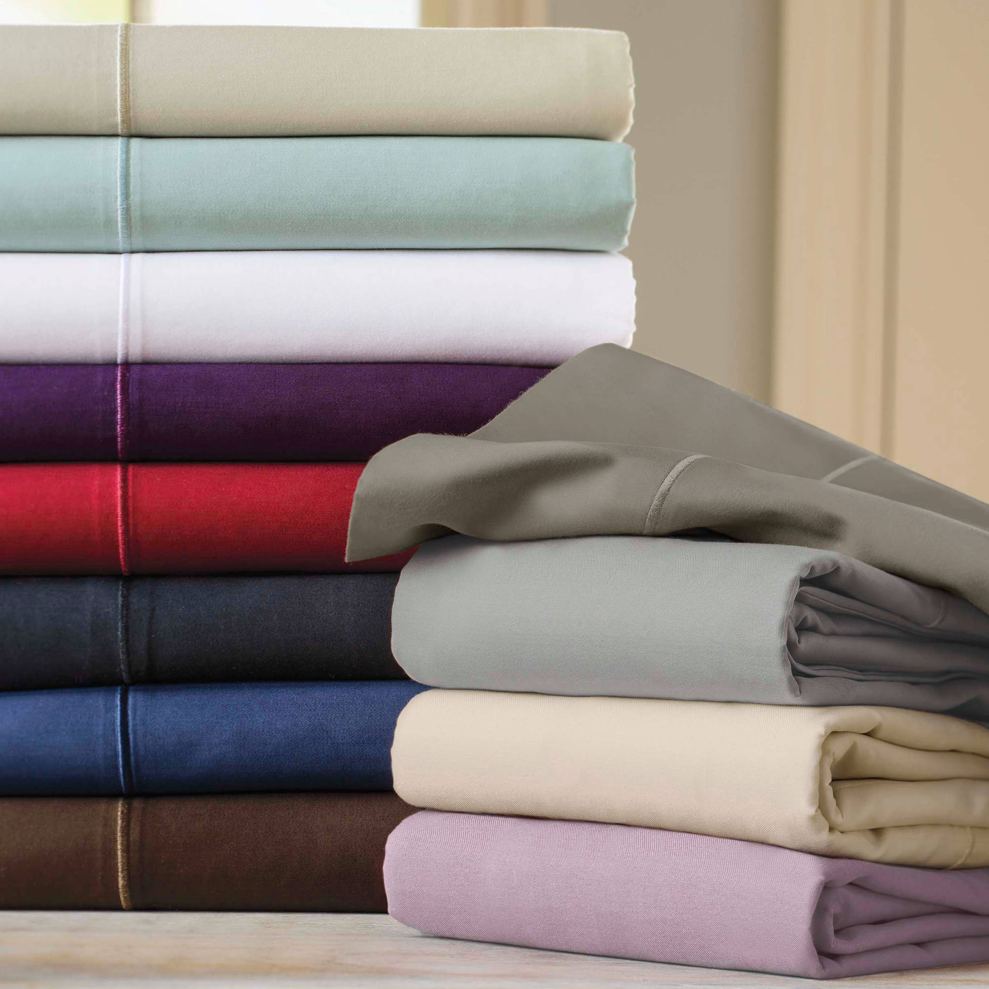 Better Homes and Gardens 400 Thread Count Egyptian Cotton