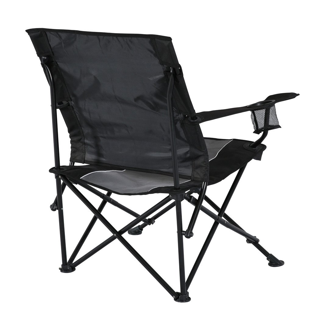 strongback chairs canada suede dining room core lime grey mesh folding camp chair with superior back support walmart com