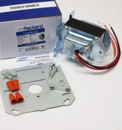 packard pm44450 transformer 120 208 240 v pri 24 v secondary 50 va walmart com [ 2060 x 1731 Pixel ]