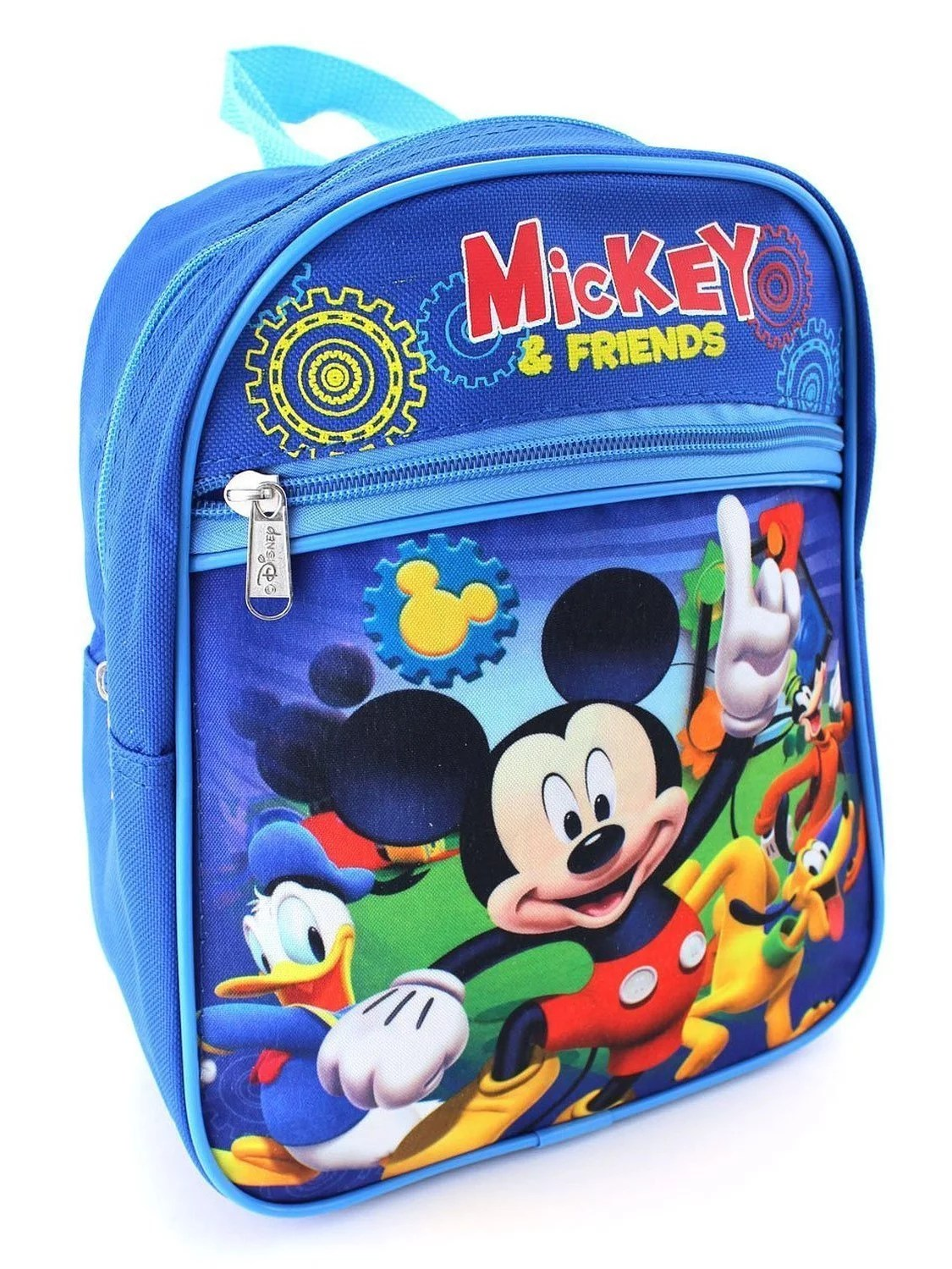 Mickey Mouse Boys Kids Toddler Preschool Mini Backpack