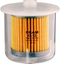 g12 in line fuel filter yamaha golf g3802a filters g1 spark g3 engines 19781989 [ 920 x 1500 Pixel ]