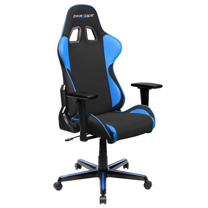 dx gaming chair dining room covers images racer dxracer formula series oh fh11 n high back ergonomic office desk multi colors walmart com