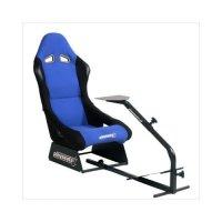Playseats Classic Game Chair in Blue - Walmart.com