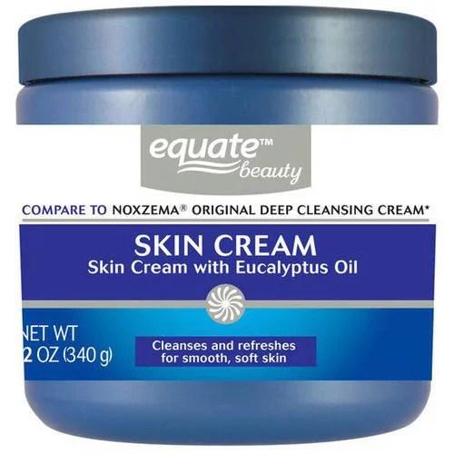 Equate Deep Cleansing Skin Cream 12 oz - Walmart.com