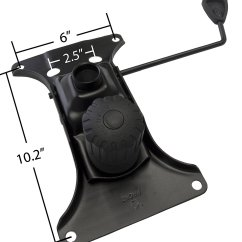 Office Chair Joystick Mount Covers For Sale Canada Replacement Tilt Control Mechanism S2979 Walmart Com