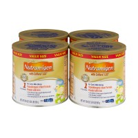 Nutramigen with Enflora LGG baby formula 19.8 oz Powder ...