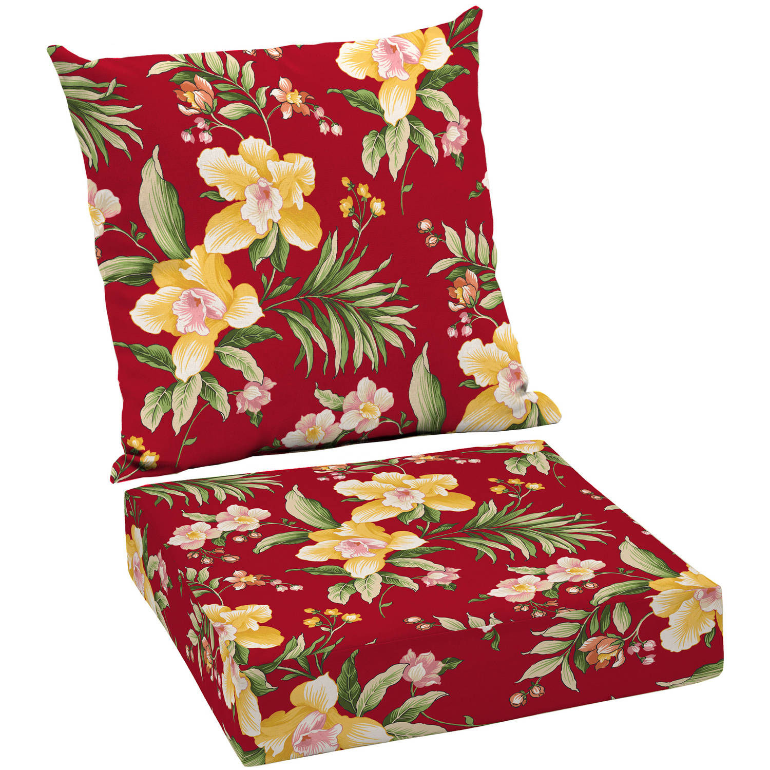 1 piece patio chair cushions slipcovered dining beautiful outdoor