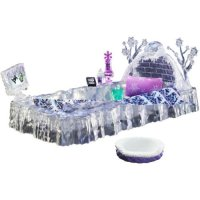 Monster High Abbey Bominable Bed Play Set - Walmart.com