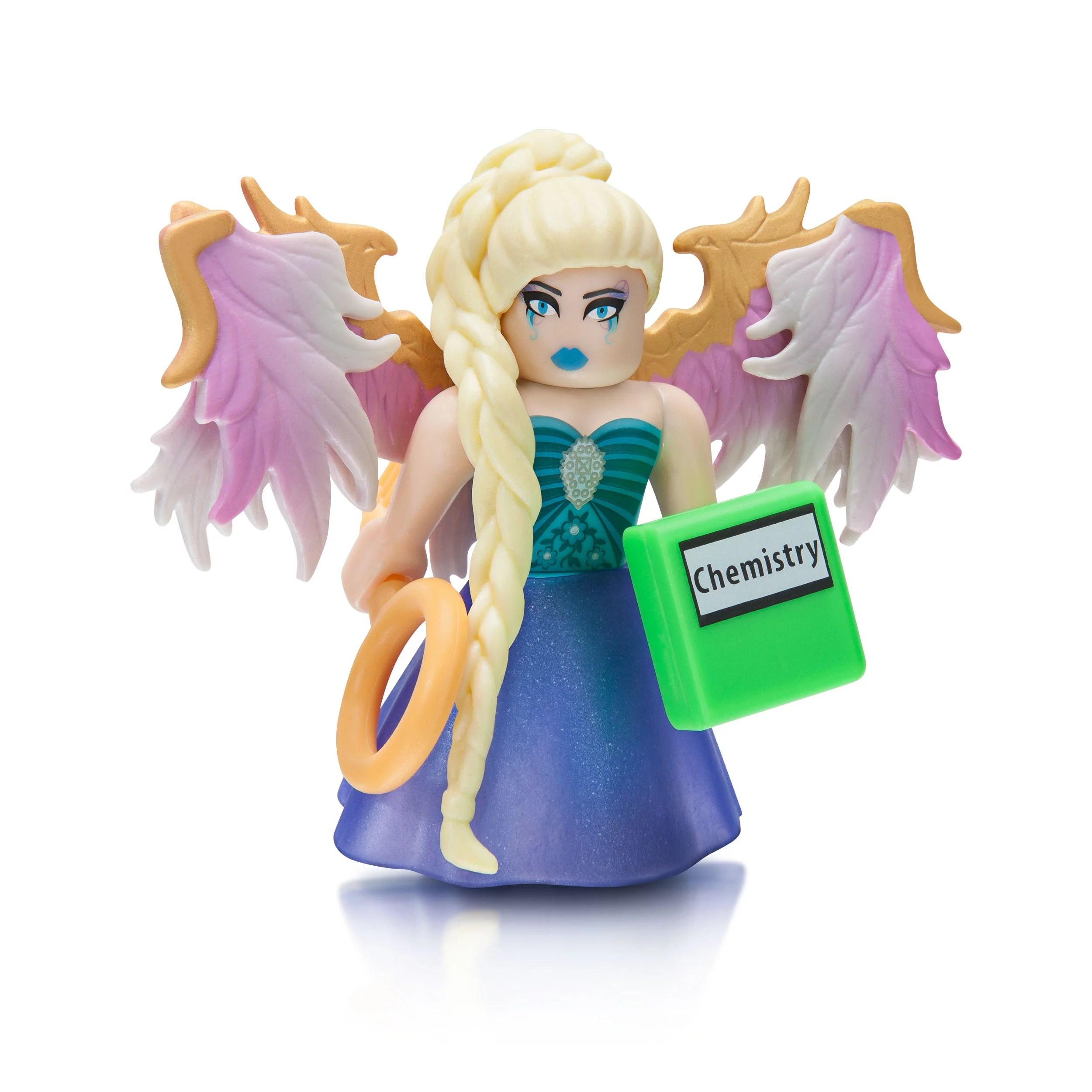 Roblox Celebrity Royale High School Enchantress Figure