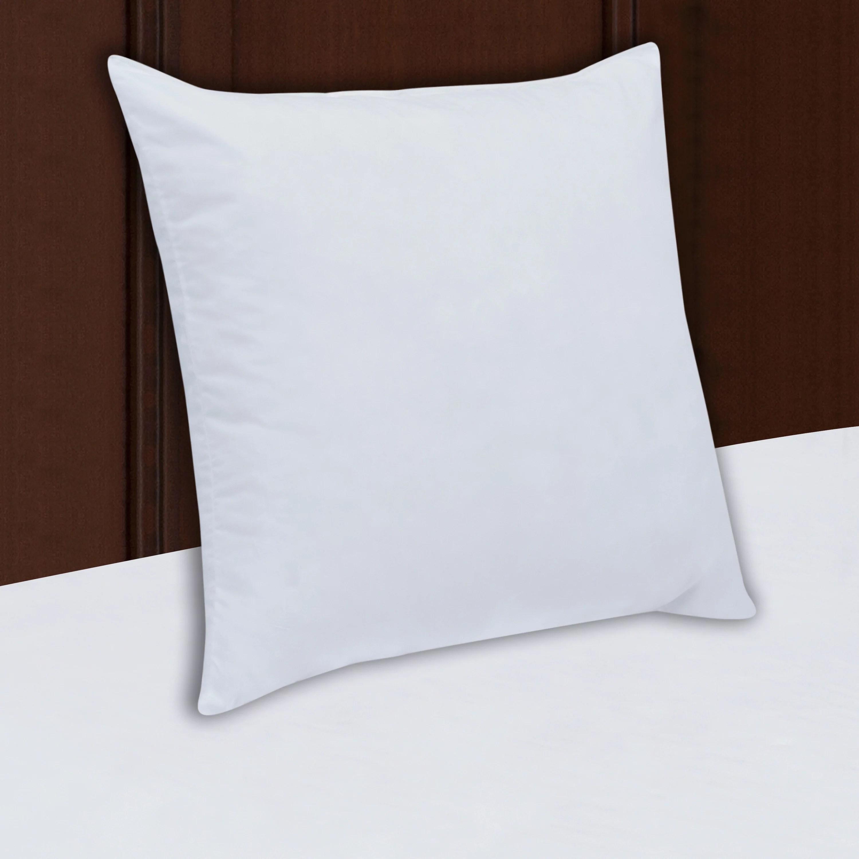 throw pillow inserts white walmart com