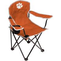 NCAA Clemson Tigers Youth Size Tailgate Chair from Coleman ...