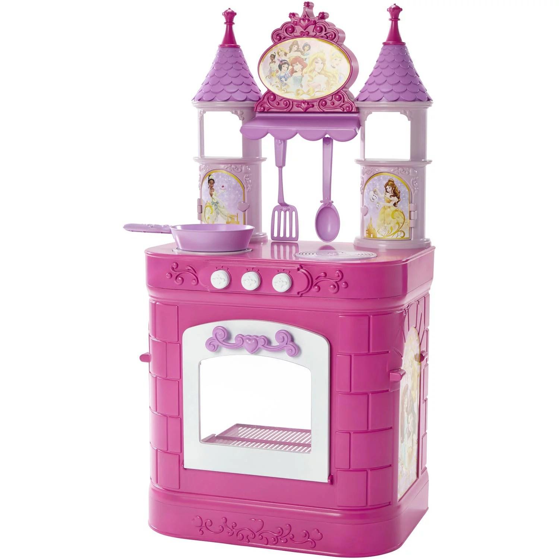 Disney Princess Magical Play Kitchen