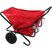 Ozark Trail Fold-A-Cart, Easily Stows For Storage