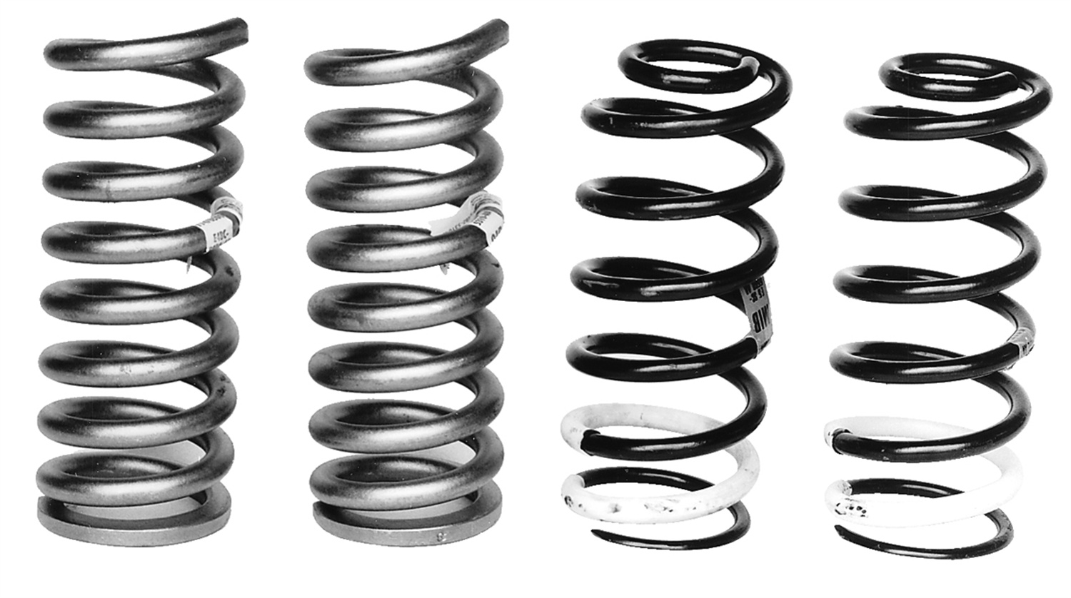 Ford Performance Parts M-5300-C Spring Kit Fits 79-04