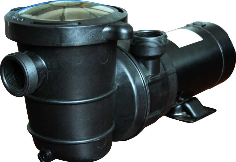 medium resolution of high performance swimming pool pump above ground 1 5 hp 115v w 6 ft