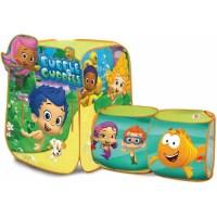 Playhut Nickelodeon Bubble Guppies Discovery Hut - Walmart.com