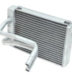 new hvac heater core 1800024 9722738000 for sonata optima xg350 xg300 walmart com [ 1500 x 1500 Pixel ]