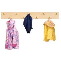 Wood Designs Hang Up Coat Rack - Walmart.com