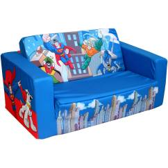 Paw Patrol Flip Open Sofa Target Lacrosse Furniture Sleeper Sofas Marshmallow Children S 2 In 1